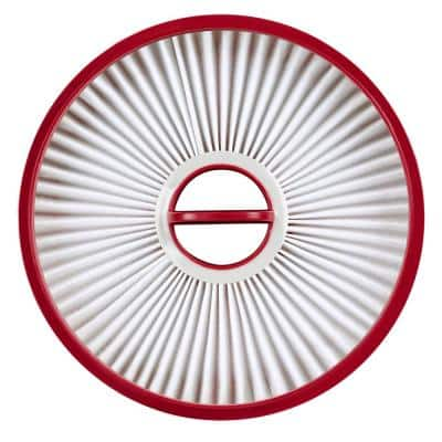 Dry HEPA Filter For M18 FUEL Compact Vacuum