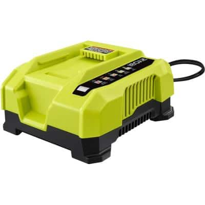 40V Lithium-Ion Rapid Charger