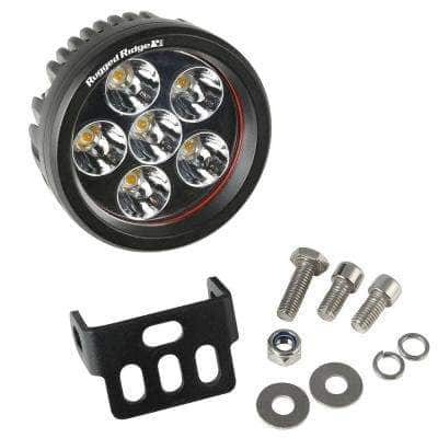 3.5 in. Round LED Driving Light Bar