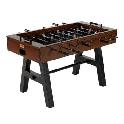 Allendale Collection 56 in. Foosball Table