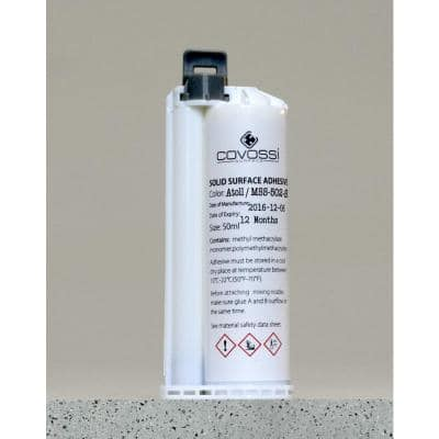 Atoll Solid Surface Adhesive and Filler