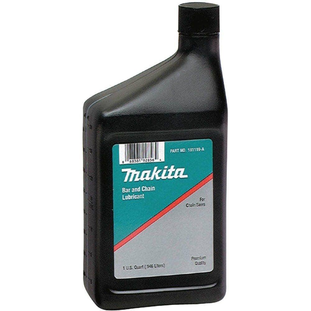 Makita 1 Qt. Bar Chain Oil