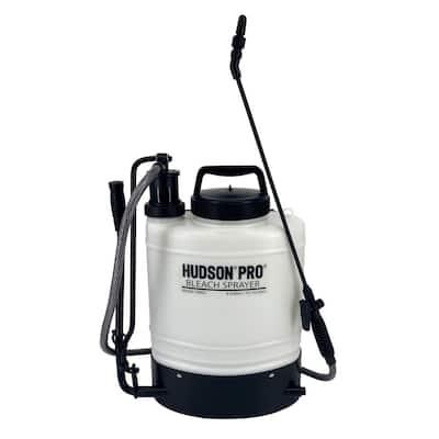 Pro 4 Gal. Backpack Bleach Sprayer