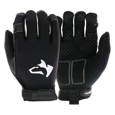 Large Hi-Dexterity with Grip Rip Stop Glove