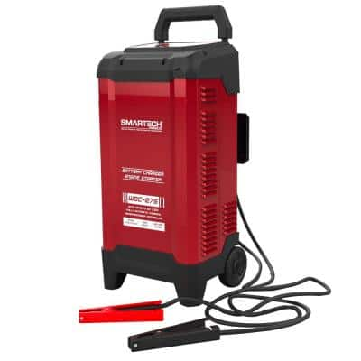 WBC-275 6-Volt/12-Volt Wheel Automotive Battery Charger, Maintainer