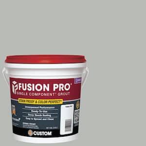 Fusion Pro #546 Cape Gray 1 Gal. Single Component Grout