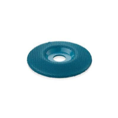 4-1/2 in. 7/8 in. Bore, Extreme Shaping Disc - Tungsten Carbide Teeth, Medium