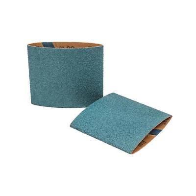 Top Cut 3.5 in. x 11-5/8 in. L x 5-3/8 in. W GR40 Cloth Drum Belts (Pack of 5)