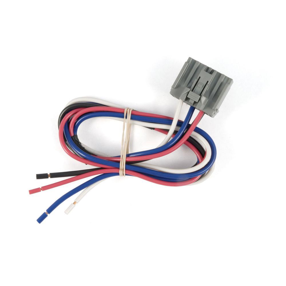Splice-In Brake Controller Harness, Select Enclave, Acadia, Traverse, Outlook