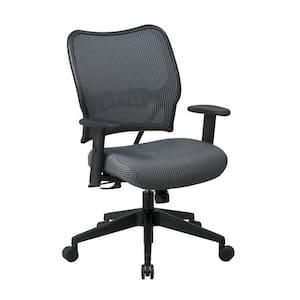Deluxe Dark Gray VeraFlex Office Chair