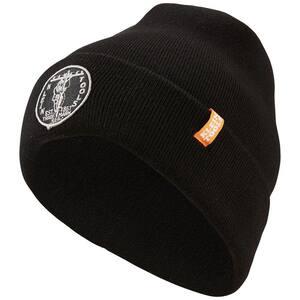 Heavy Knit Hat