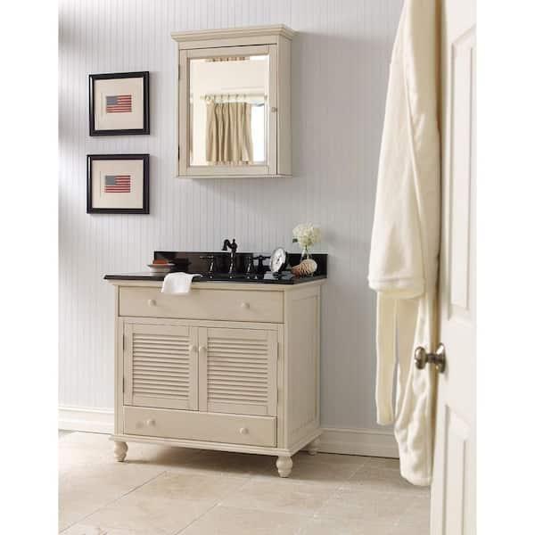 W Bathroom Storage Wall Cabinet In, Home Depot Bathroom Furniture