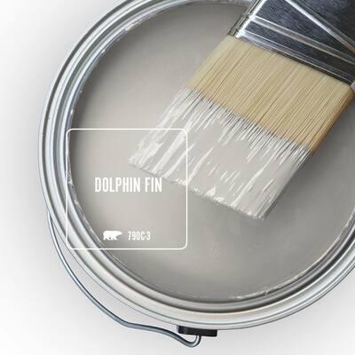 790C-3 Dolphin Fin Paint