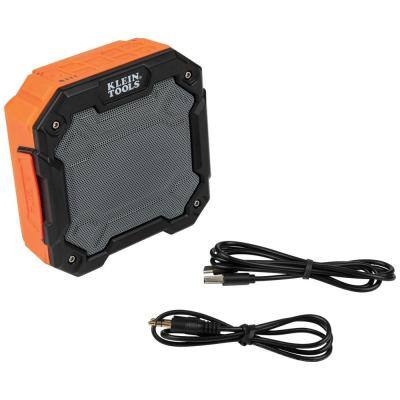 Bluetooth Speaker with Magnet and Hook