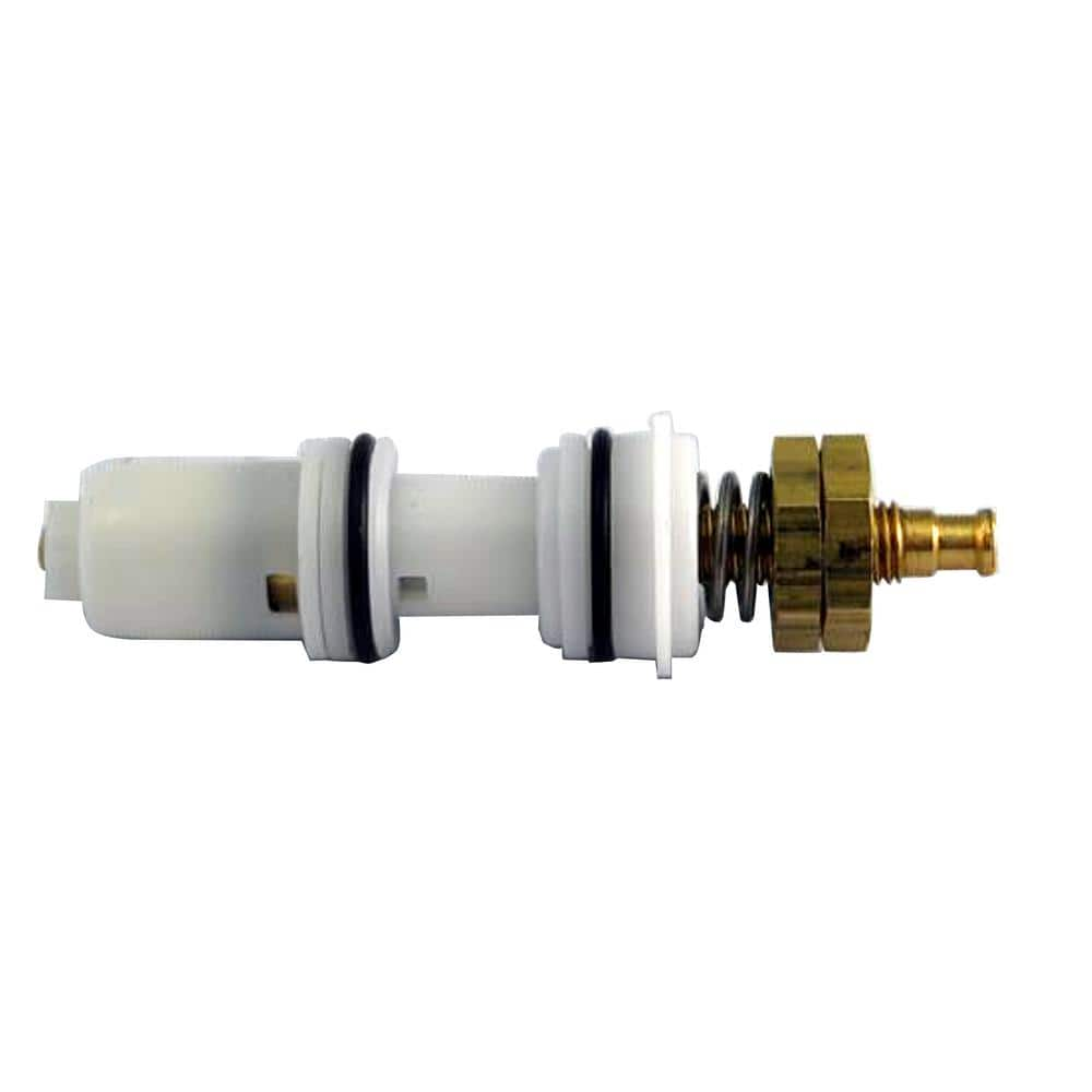jag plumbing products cartridge for delta slow close faucet 18 264 the home depot