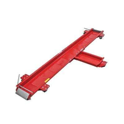 76 in. Motorcycle Dolly 1250 lbs. and Dash Standard