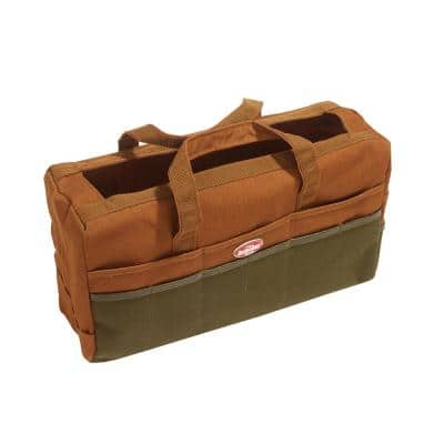 17 in. Rigger's Tool Bag