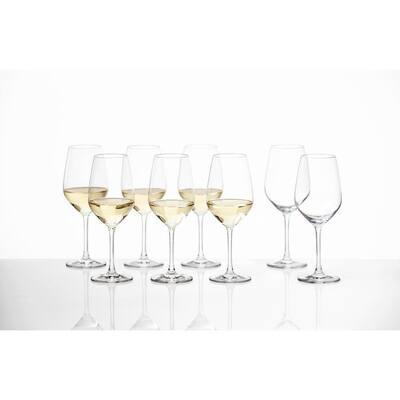 SZ Forte 13.6 oz. White Wine Glass (0) (Buy 6, Get 8)