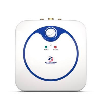 EM 4.0 Point-Of-Use 4.0-Gal. 1440-Watt 110/120-Volt Electric Mini Tank Water Heater