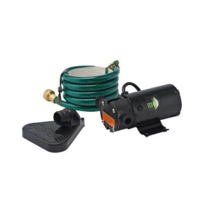 1/12 HP Transfer Utility Pump