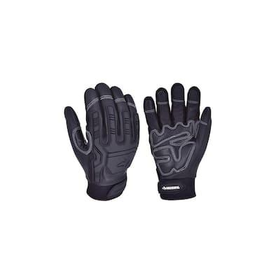 Medium Full Goat Leather Extreme Duty Glove