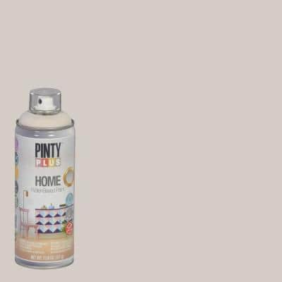 Home 11.18 oz Toasted Linen Water Base Spray Paint