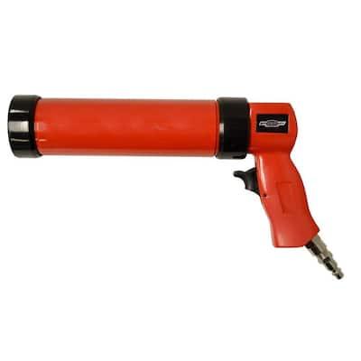 Pro Pneumatic Caulk Gun
