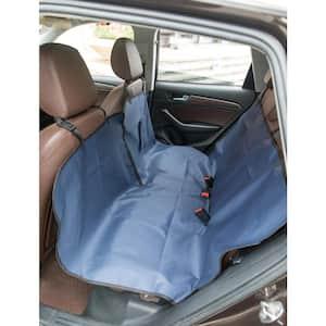 Pet Car Backseat Protector Waterproof Seat Cover Liner Slip Resistant Scratch-Proof Hammock