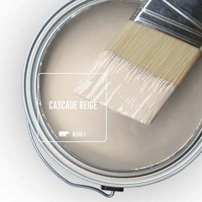 N240-1 Cascade Beige Paint