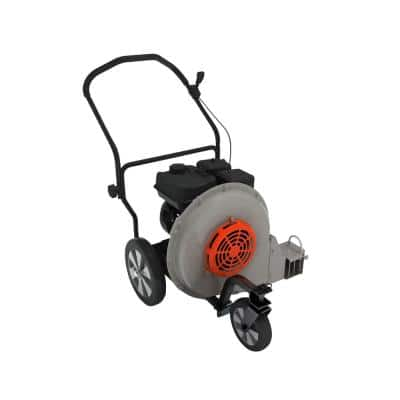155 MPH 1250 CFM 212 cc Commercial Duty Leaf Blower