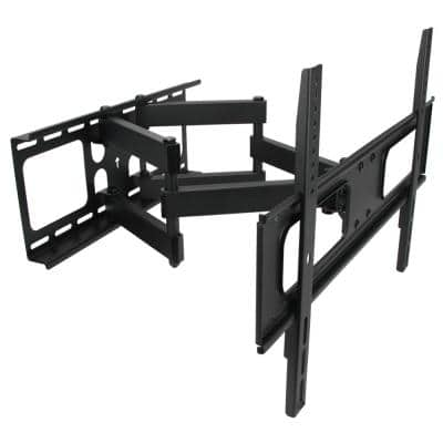 32 in. to 70 in. Full Motion Articulation Wall Mount