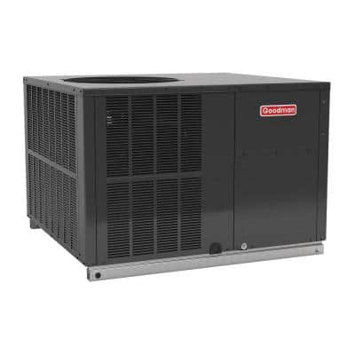 4 Ton 14 SEER R-410A Multi-Position Package Air Conditioner