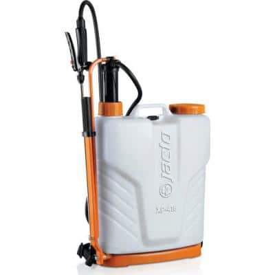 XP416 4 Gal. Backpack Sprayer