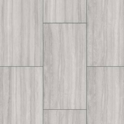 Fincher 12 in. W Cade Waterproof Click Lock Luxury Vinyl Plank Flooring (16.02 sq. ft./case)