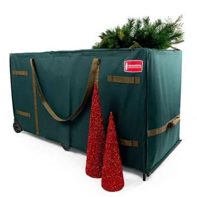 GreensKeeper Oversize Rolling Tree Storage Bag