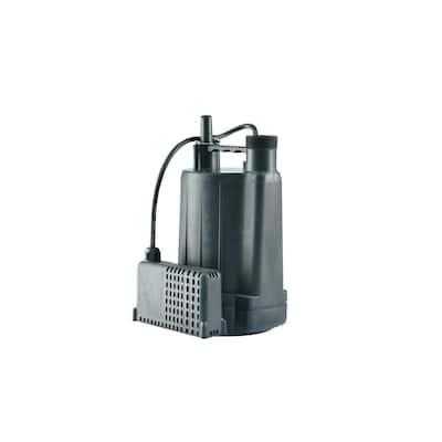 1/3 HP Automatic Utility Pump