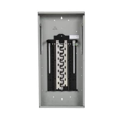 PN Series 200 Amp 30-Space 48-Circuit Main Lug Plug-On Neutral Load Center Indoor with Copper Bus