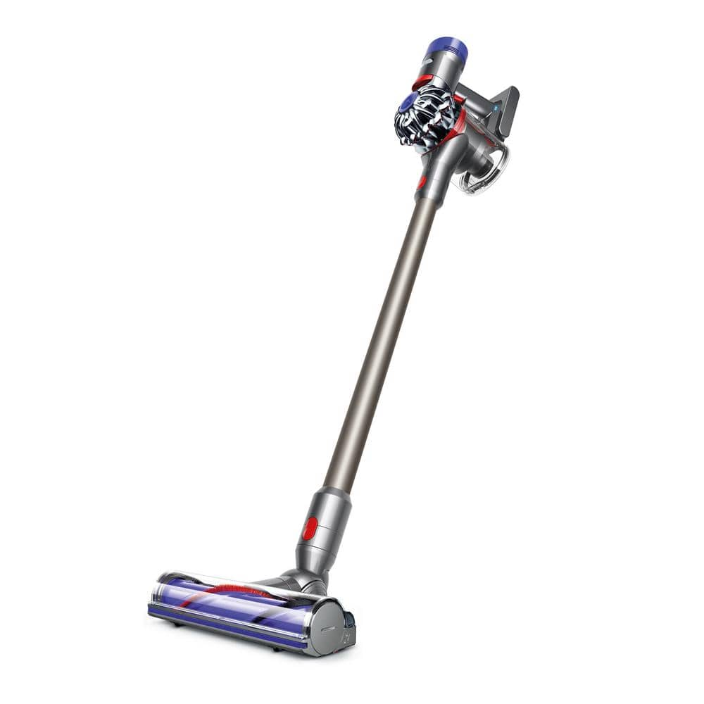 Dyson V8 Animal Cordless Stick Vacuum Cleaner-229602-01 - The Home Depot
