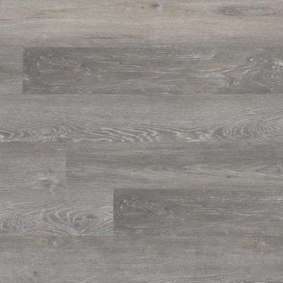 Centennial Urban Ash 6 in. x 48 in. Glue Down Luxury Vinyl Plank Flooring (36 sq. ft. / case)