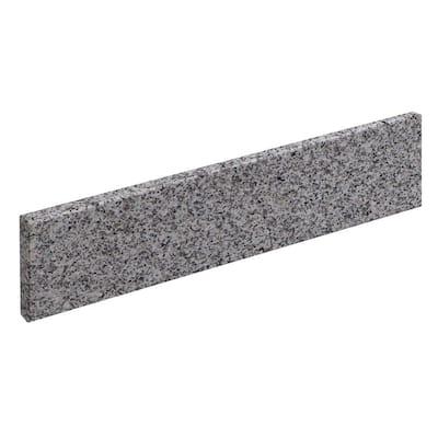 20 in. Granite Sidesplash in Napoli