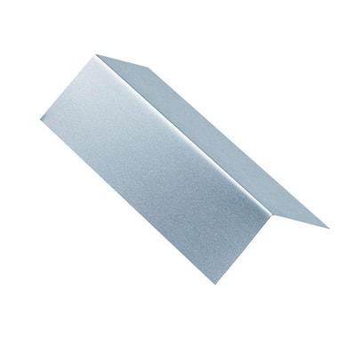 5 in. x 7 in. Aluminum Step Flashing