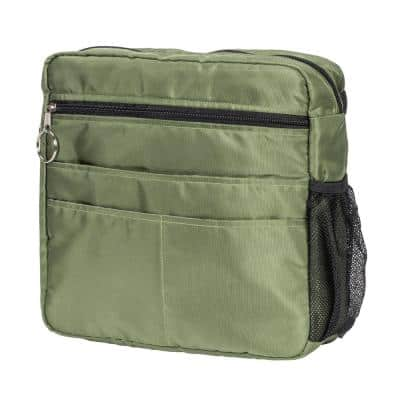 Universal Mobility Tote in Green