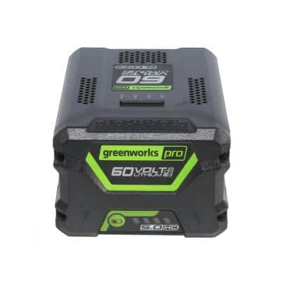 PRO 60-Volt Cordless Lithium-Ion 5.0 Ah Battery