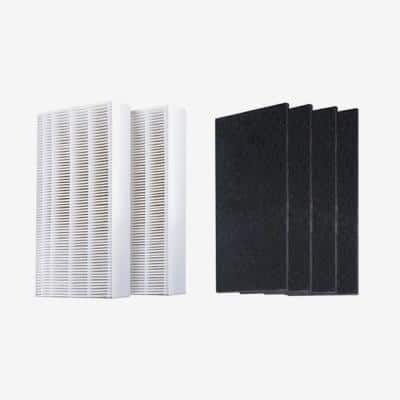Mighty Tower Replacement Filter Pack
