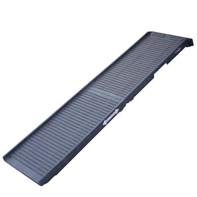 Grey Original Folding Pet Ramp