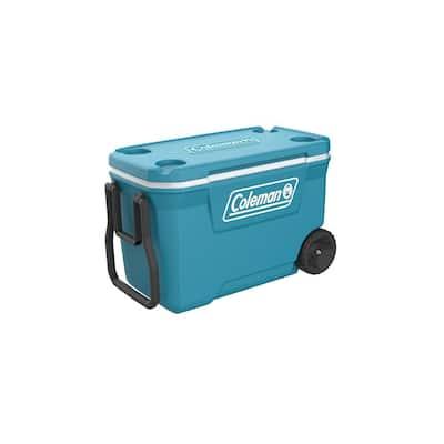 316 Series 62 Qt Wheeled Cooler