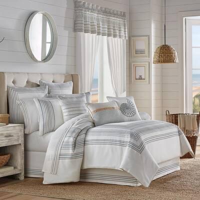 William Spa King 4Pc. Comforter Set