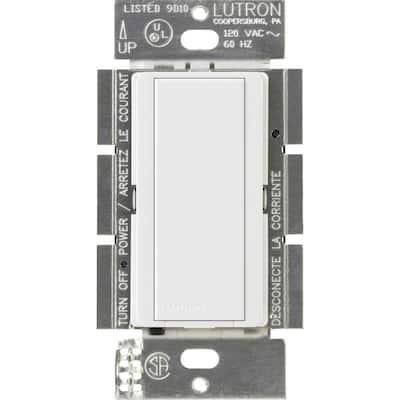 Maestro 8-Amp Multi-Location Companion Switch - White