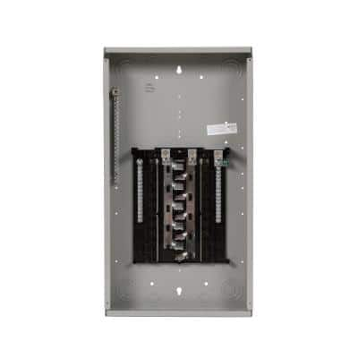 SN Series 200 Amp 20-Space 40-Circuit Indoor Main Lug Plug-On Neutral Load Center