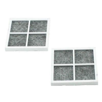 Fresh Air Replacement Filter (2-Pack)